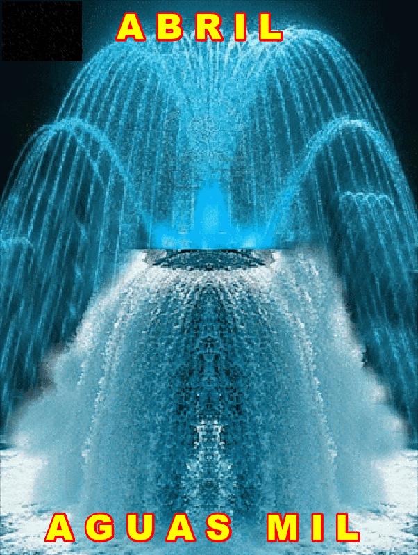 Abril Aguas Mil